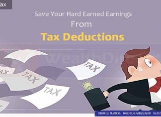 Tax on Salary components, Best Taxsaving Plans In india, best financial Planing in india,